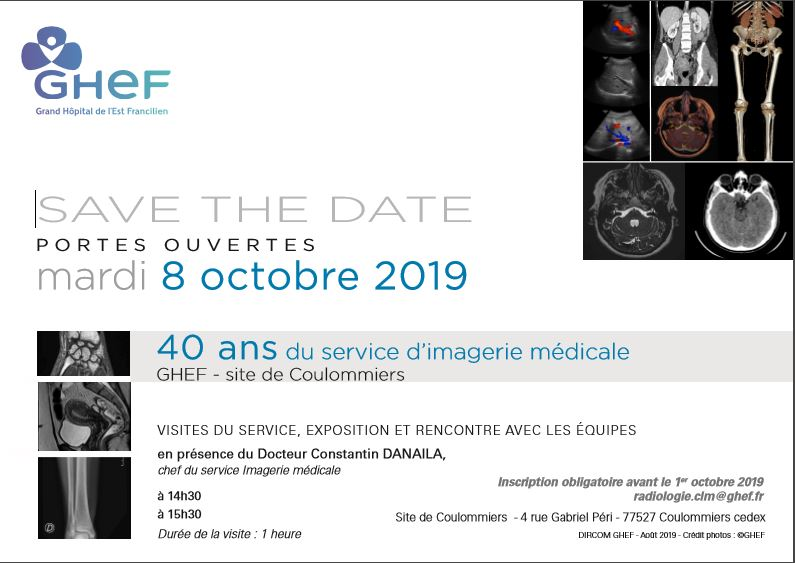 40 ans imagerie GHEF