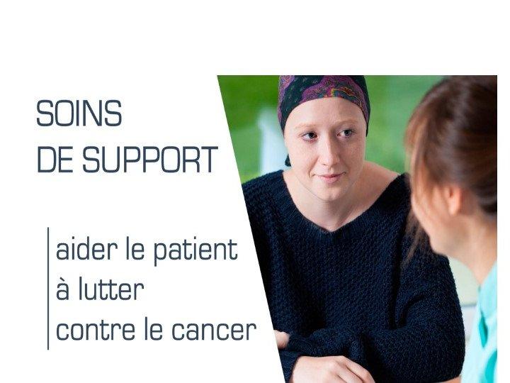 Soins de Support Cancer GHEF