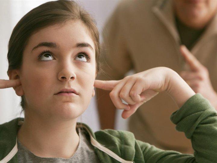 pedopsychiatrie adolescent parents