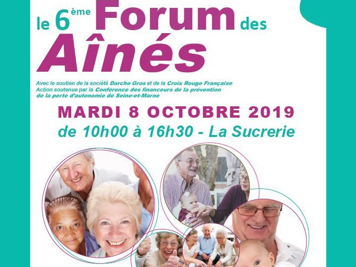 Forum personne agee coulommiers GHEF activites sante