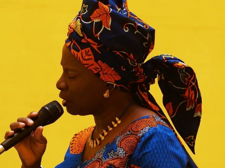 Angelique Kidjo, GHEF, Coulommiers